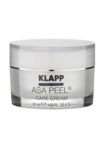 ASA PEEL CARE CREAM 30 ml