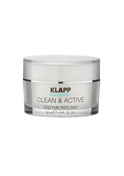 Active Cream Peeling