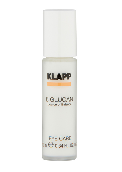 BETA-GLUCAN-EYE-CARE