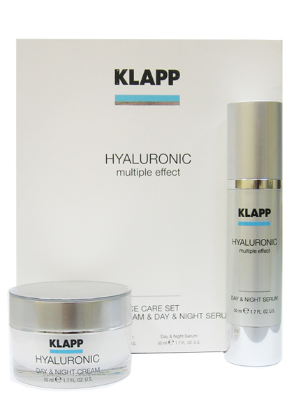 HYALURONIC-FACE-CARE-SET