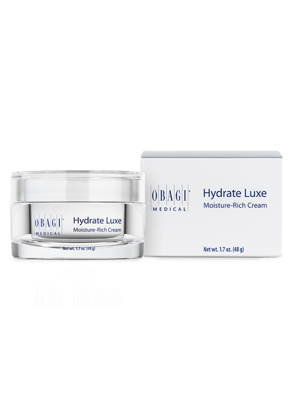 HYDRATE-LUXE-48g