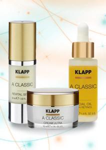 Витамин A Classic - Klapp